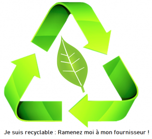 recyclage sacs perso